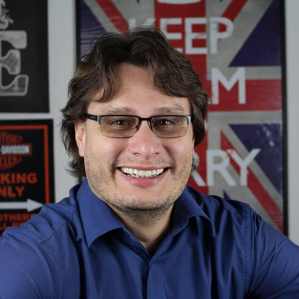 Julio Vieitas