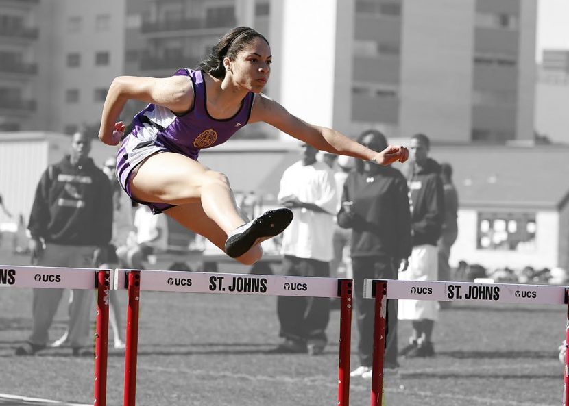 hurdles-track-race-competition-159745
