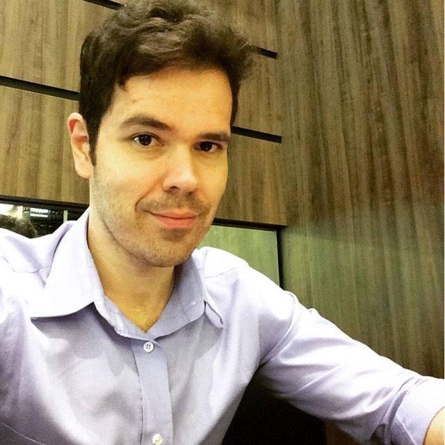 Sérgio Pantoja