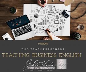 Teaching Business English - Julio Vieitas